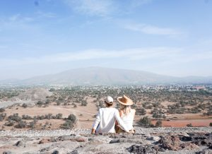 Reisblondie reizen Mexicocitytravel
