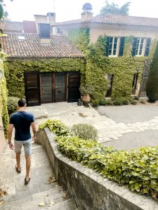 Reisblondie Reizen Zuid Frankrijk