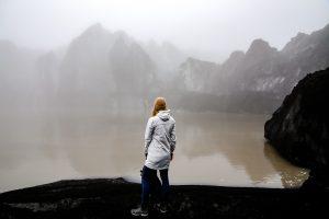 Iceland travel Reisblondie