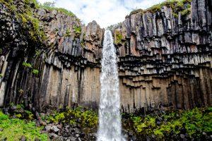 IJsland Reisblondie reizen