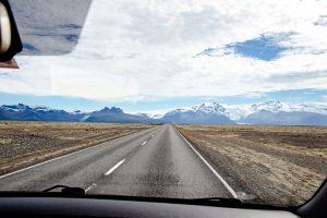 Reisroute ringroad reisblondie ijsland