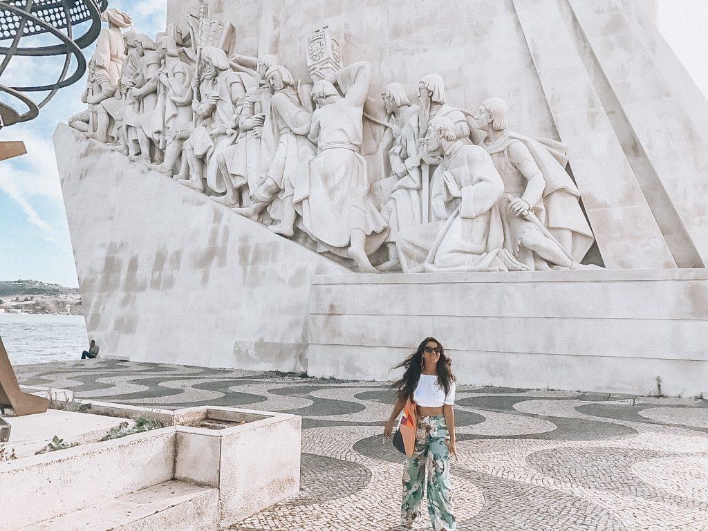 Belem Lissabon Reisblondie Whenyoufinallygetthere